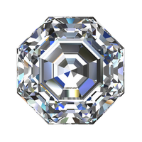 The Asscher Diamond