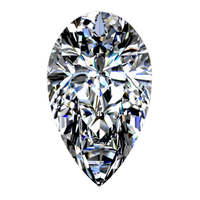 The Pear Diamond