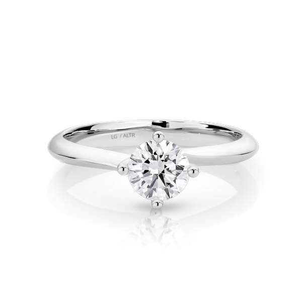 <p>ALTR Created Diamond Solitaire </p><p>AUD $6299.00</p>